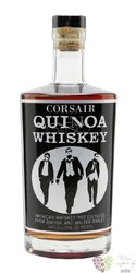 "Corsair "" Quinoa "" smal batch American single malt whiskey 46% vol.   0.70 l"