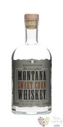 "RoughStock "" Montana sweet corn "" american corn whiskey 50% vol.    0.70 l"