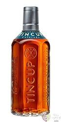 Tincup American Colorado whiskey 42% vol.  0.70 l