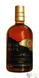 "Clyde May´s "" Conecuh Ridg "" Alabamas whiskey 42.5% vol.    0.70 l"