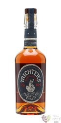 """Michter´s US*1 """" Unblended """" American whisky 42% vol.  0.70 l"""