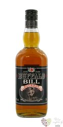 Buffalo Bill Kentucky straight bourbon whiskey 40% vol.    0.70 l