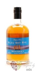 Blue Sky rye American - Indiana Straight Rye whiskey by Shippen Bros 42% vol. 0.70 l