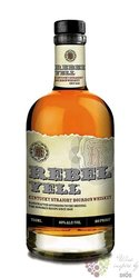 Rebel Yell kentucky straight bourbon whiskey 40% vol. 1.00 l
