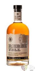 Rebel Yell Kentucky straight bourbon whiskey 40% vol.   0.70 l