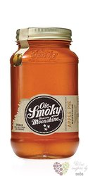"Ole Smoky ""  Apple Pie "" American whiskey     20%  0.50 l"