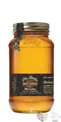"Ole Smoky ""  Harley Davidson "" American whiskey   51.5%  0.50 l"