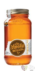 "Ole Smoky "" Pumpkin Pie "" American whiskey   20%  0.50 l"