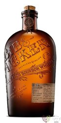 Bib & Tucker aged 6 years american bourbon whiskey by 35 Maple Street Spirits 46% vol.  0.70 l