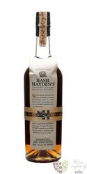 Basil Hayden´s small batch bourbon whiskey by Jim Beam & Co 40% vol. 1.00 l