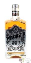 Winchester South Carolina straight bourbon 45% vol. 0.70 l