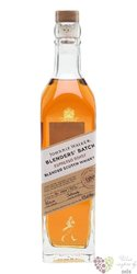 "Johnnie Walker Blender´s batch "" no.9 Expresso Roast "" blended Scotch whisky 42.3% vol.  0.50 l"