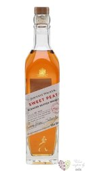 "Johnnie Walker Blender´s batch "" Sweet Peat "" blended Scotch whisky 40.8% vol.0.50 l"