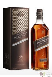 "Johnnie Walker Explorer´s club collection "" Spice road "" ltd. Scotch whisky 40%vol.  1.00 l"