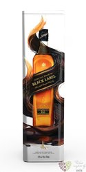 "Johnnie Walker Black label "" Art series Pawel Nolbert "" Scotch whisky 40% vol.0.70 l"