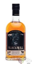 "Black Bull "" Kyloe "" blended malt Scotch whisky by Duncan Taylor 50% vol. 0.70 l"