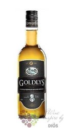 "Goldlys "" Familly reserve "" Belgian whisky 40% vol.   0.70 l"