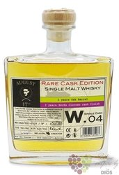 August 17Th Rare Cask Edition Xéres Olorosso Belgian whisky by Wave 43%vol.  0.70 l