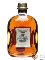 "Nikka "" All malt "" Pure & Rich blended malt Japan whisky 40% vol.    0.70 l"