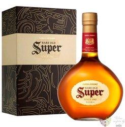 "Nikka "" Super Nikka "" Japanese Whisky 43% vol.  0.70 l"