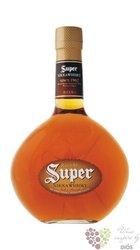 "Nikka "" Super Rare old "" premium blended Japan whisky 43% vol.   0.70 l"