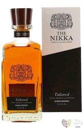 Miyagikyo aged 15 years single malt Japan whisky by Nikka whisky 45% vol.    0.70 l