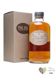 "Nikka pure malt "" White "" Japan whisky 43% vol.   0.50 l"