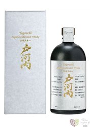 "Togouchi "" Premium "" blended Japanese whisky 40% vol.  0.70 l"
