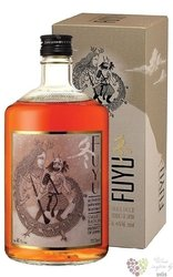 Fuyu blended Japanese whisky 40% vol.  0.70 l