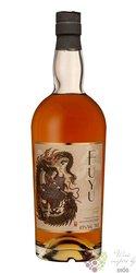 "Fuyu "" Mizunara cask ""  blended Japanese whisky 45% vol.  0.70 l"
