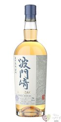 "Hatozaki "" Pure malt "" blended japanese whisky 46% vol.  0.70 l"
