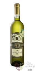Ryzlink rýnský 2012 VOC Znojmo z vinařství Waldberg   0.75 l