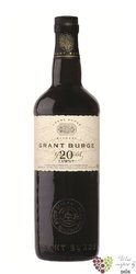 Fortified wines aged Tawny 20 years old Barossa valley by Grant Burge 20% vol.0.75 l