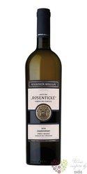 """Chardonnay """" Traditional line """" 2007 pozdní sběr Mikrosvín  0.75 l"""