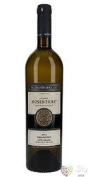 "Chardonnay "" Traditional line "" 2016 výběr z hroznů Mikrosvín  0.75 l"