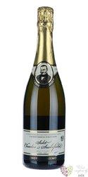 Charles Sealsfield 2008 Brut šumivé víno z vinařství Znovín Znojmo    0.75 l