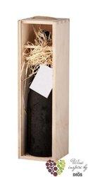 """Sauvignon """" Archivní víno """" 2000 výběr z hroznů Znojemský archiv  0.75 l"""