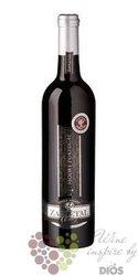 """Modrý Portugal """" Stříbrná řada """"2013 moravské zemské víno Vinné sklepy ZapletalV. Bílovice   0.75 l"""