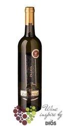 """Frankovka  rose"""" Stříbrná řada"""" 2014 moravské zem.víno  Vinné sklepy Zapletal Velké Bílovice  0.75 l"""