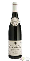 Dornfelder 2018 jakostní víno Žernosecké vinařství  0.75 l