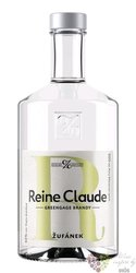 Reine Claude z Bor�ic u Sv.Anton�nka Czech fruits brandy by �uf�nek 45% vol.   0.50 l