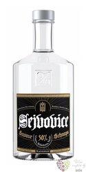 Sejvovice Moravian fruits brandy by distillery Žufánek 50% vol. 0.50 l